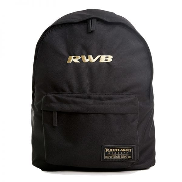 Stella Collection – DEEP X RWB BACKPACK