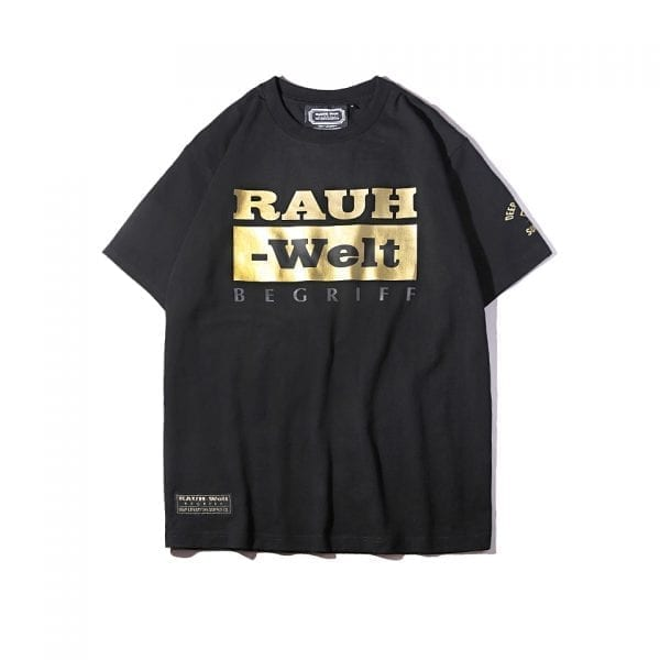 Stella Collection – DEEP X RWB ORIGINAL TEE